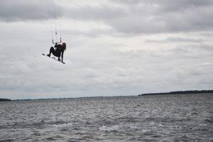 Kite kurzy