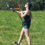 KiteRide skúsenosti