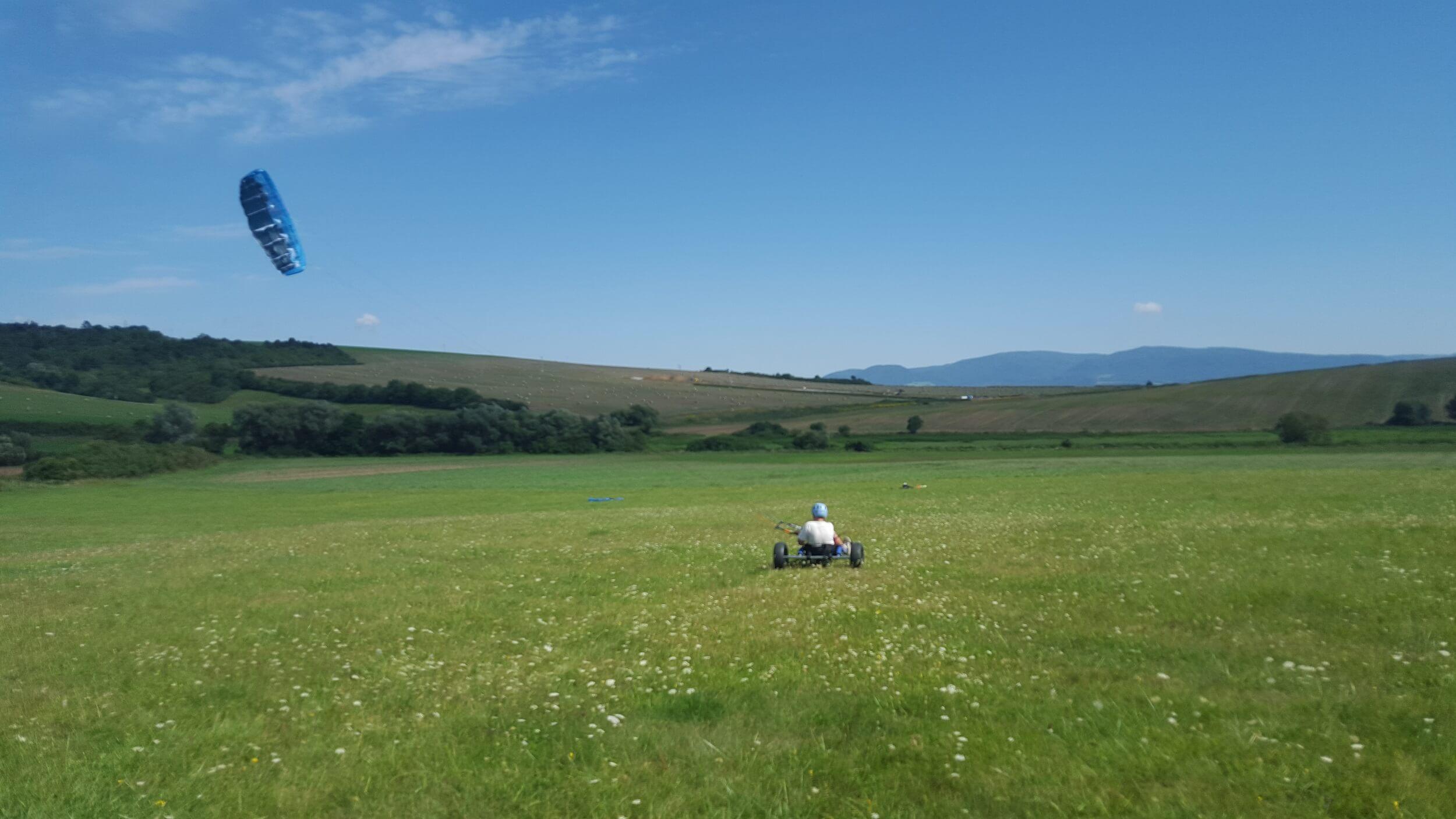 landkiting kurz Prešov