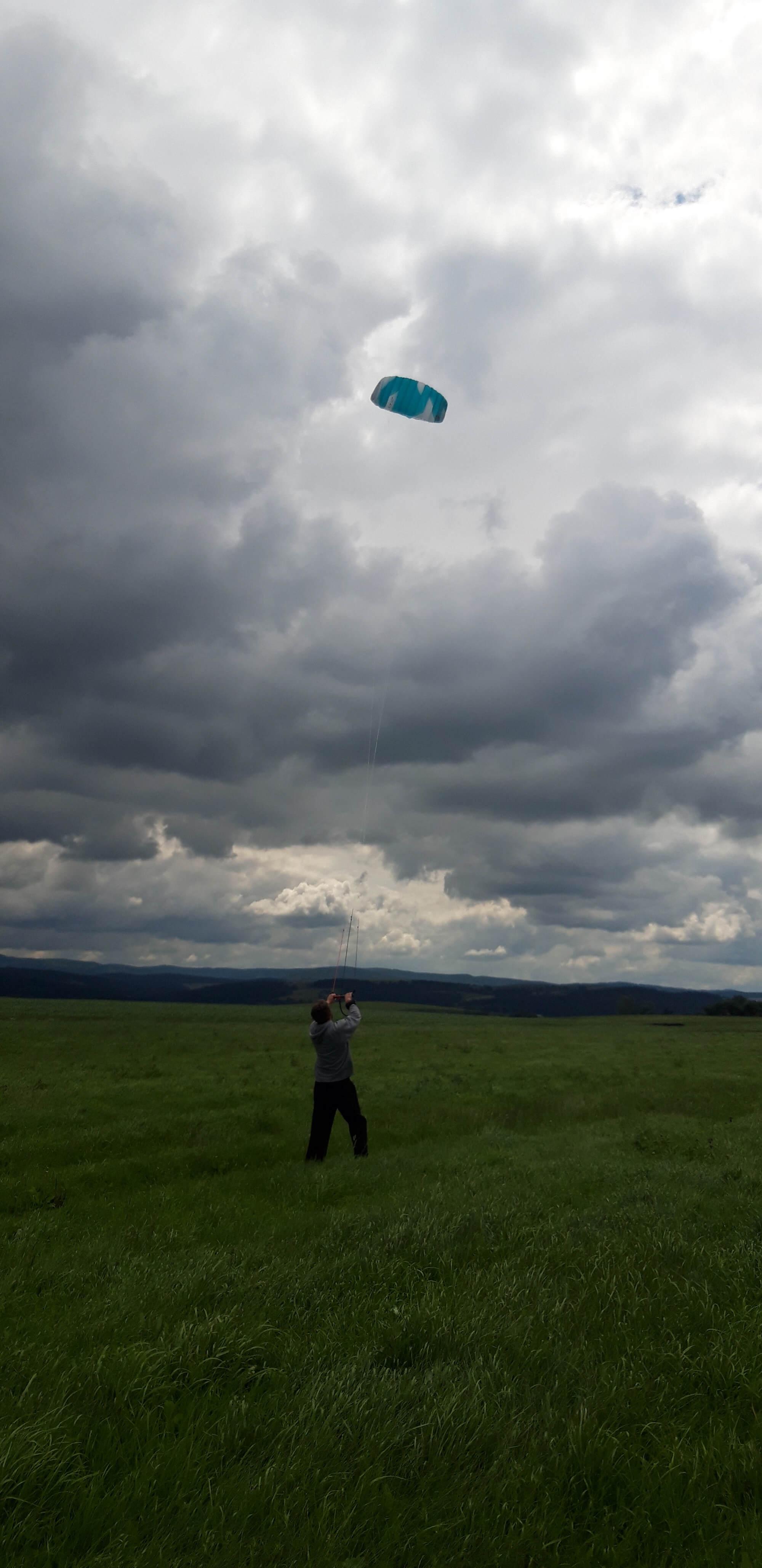 landkiting Kežmarok