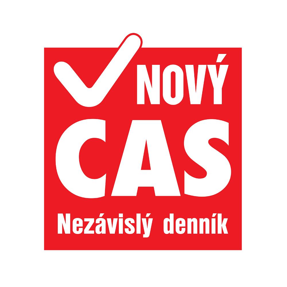 logo nový čas